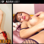 ExtremeLadyboys.com LeeLee The Real Face of Asian Lust