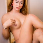Ladyboy-Ladyboy.com Gorgeous Femfem has a sexy body