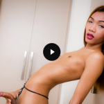 Ladyboy.xxx – Beautiful Slim Benzy