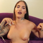 Shemale – Shemale.xxx – Nadia Love Is Hot In Gold! – 29.08.2016 (MP4, HD, 1280×720)