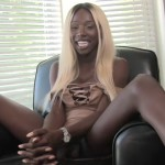 Shemale – Black-tgirls presents Beautiful Kendall Dreams Strokes Her Cock! – 15.09.2016 (mp4, HD, 1280×720)