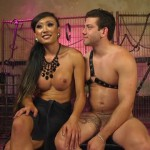 Shemale – Kink – TSSeduction presents Venus Lux, Reed Jameson in Goddess Venus Punishes Arrogant Boy Toy – 27.09.2016 (MP4, SD, 960×540)