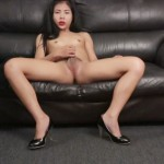 Shemale – Ladyboys.xxx presents Sexy Mini Struts Her Stuff – 12.09.2016 (mp4, HD, 1280×720)
